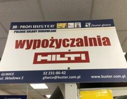 PSB PROFI BUSTER Gliwice