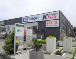 PSB PROFI K-FOX Kalisz