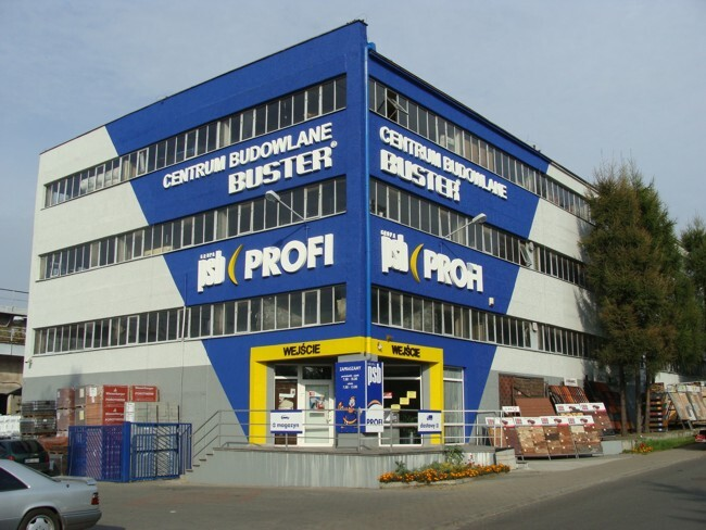 PSB PROFI BUSTER Mikołów