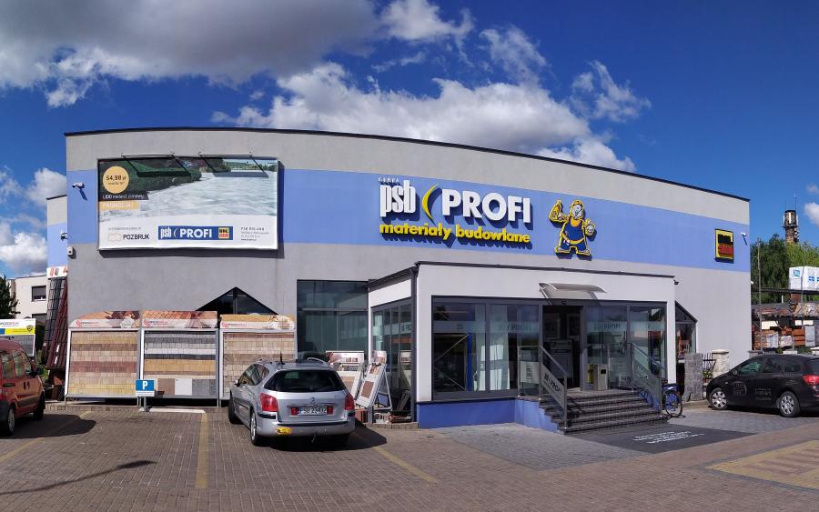 PSB-PROFI BOL-ANN Gniezno