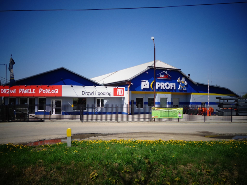 PSB PROFI BUD-ROL Płońsk