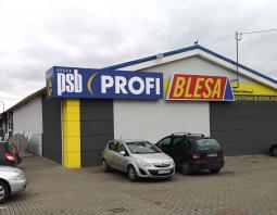 PSB PROFI BLESA Sztum