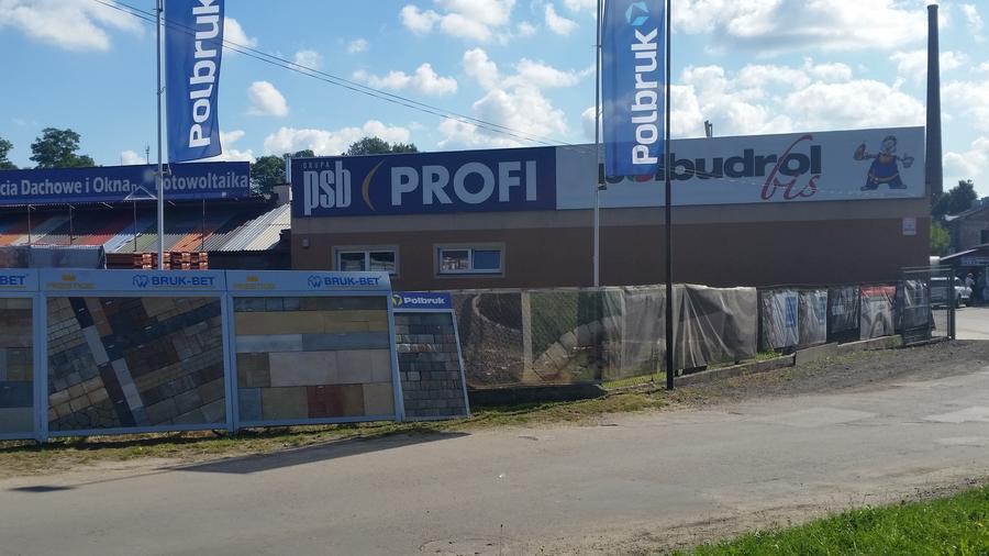 PSB PROFI POLBUDROL-BIS Starachowice
