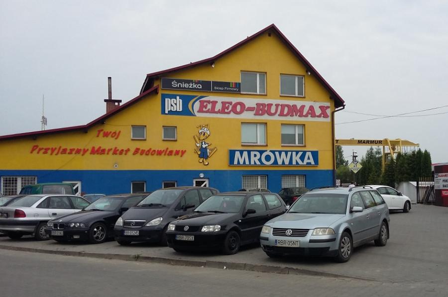PSB Mrówka Brzozów
