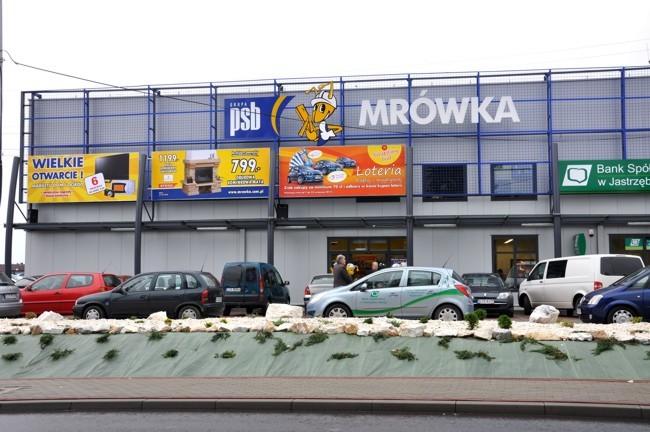 PSB Mrówka Jastrzębie Zdrój