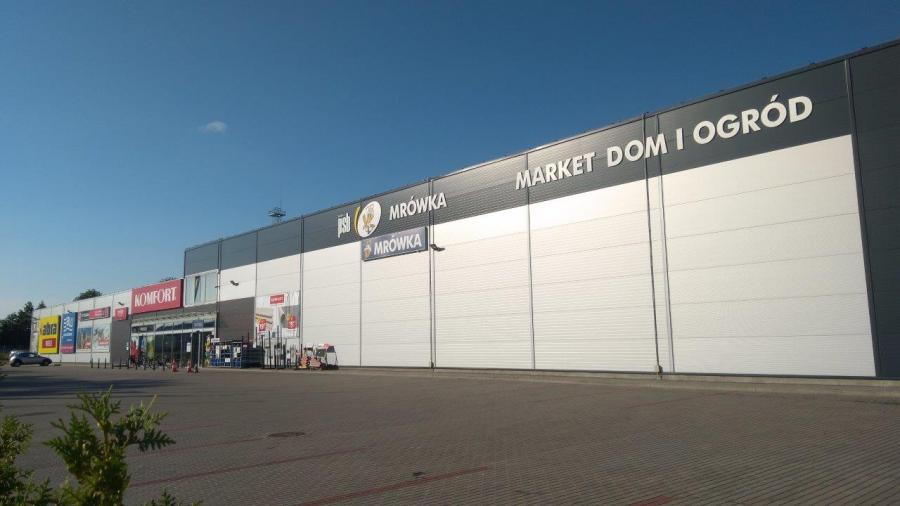PSB Mrówka Augustów