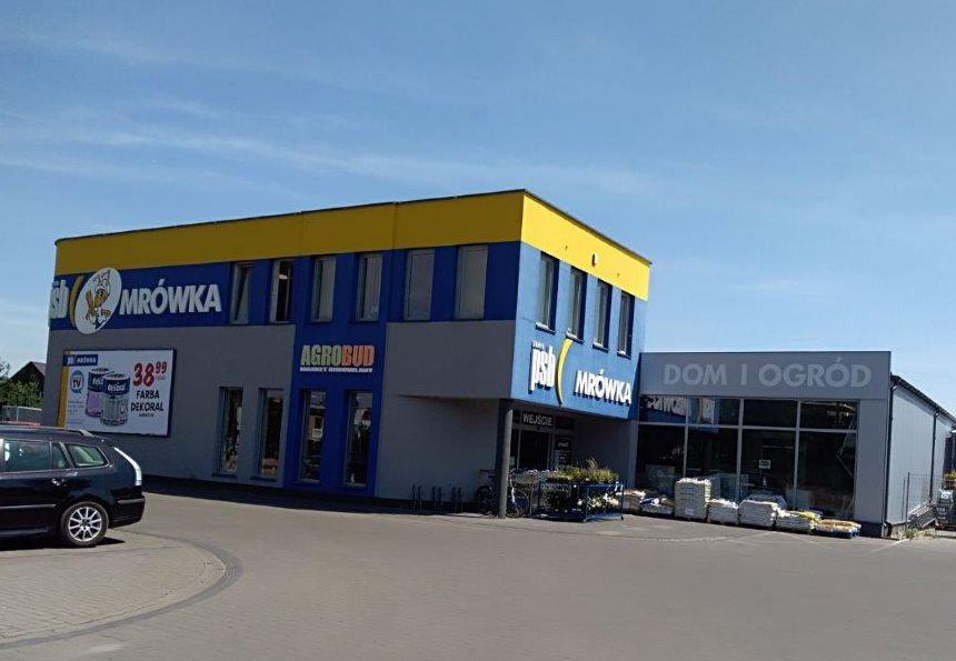 PSB Mrówka Krzyż Wielkopolski
