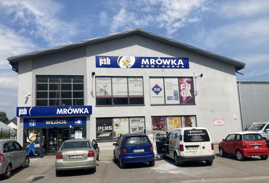 PSB Mrówka Olecko