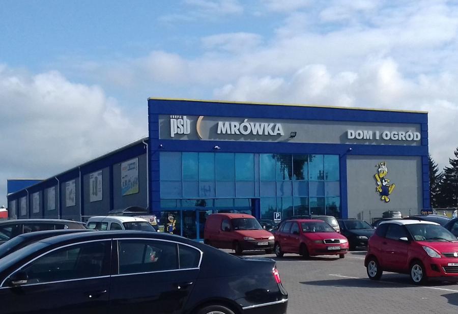PSB Mrówka Staszów