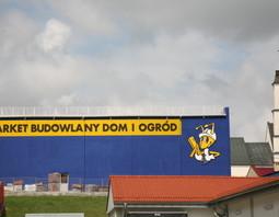 PSB Mrówka Jarosław