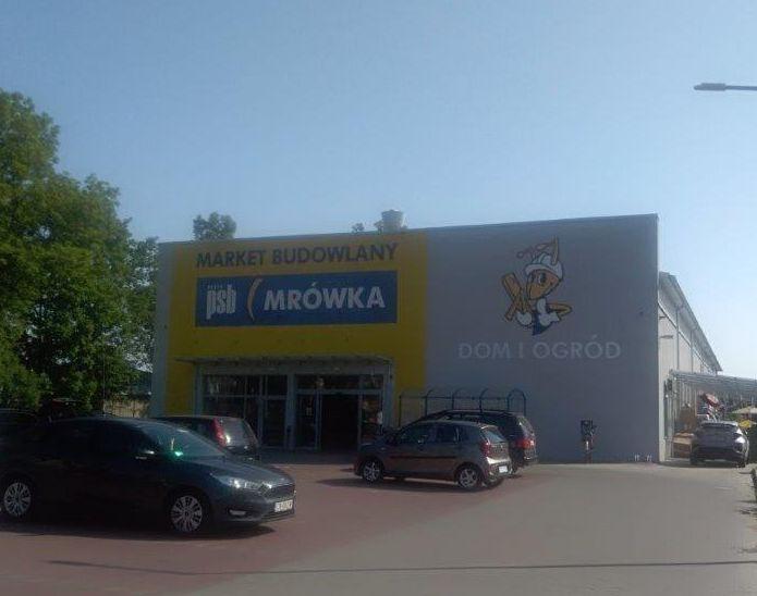 PSB Mrówka Pyrzyce