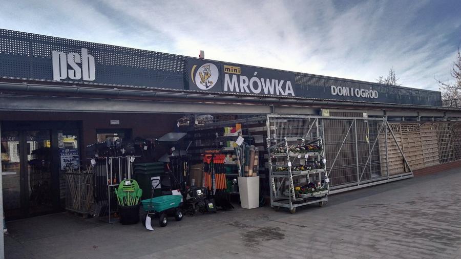 PSB Mrówka Malbork ul. Tczewska