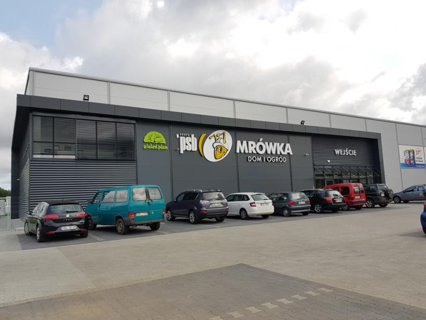 PSB Mrówka Bolesławiec