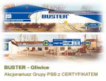 BUSTER Gliwice