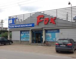 FOX Biłgoraj