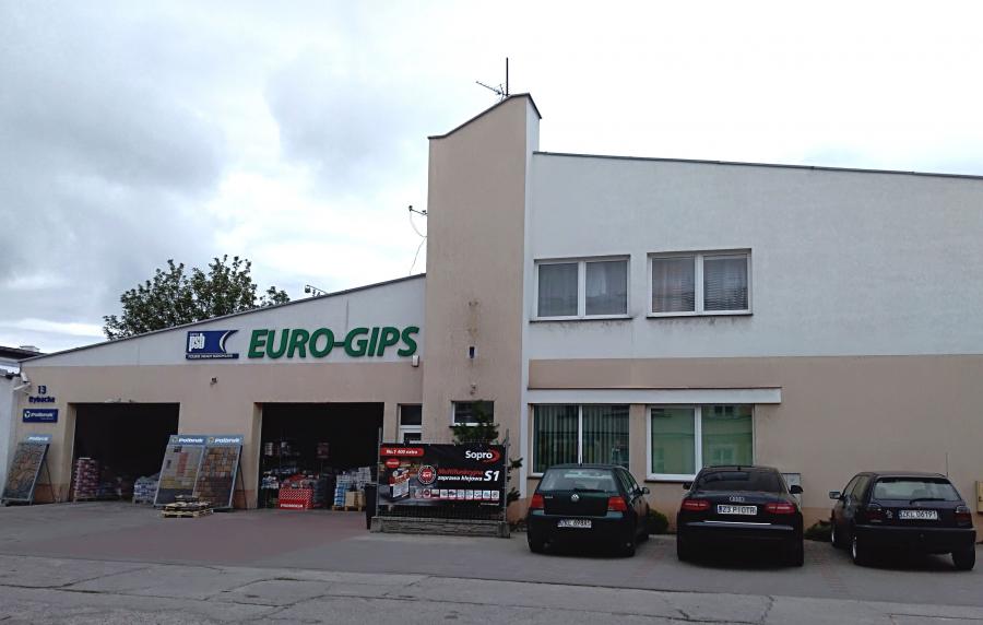 EURO GIPS Kołobrzeg